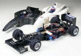 58294 Tamiya F201 Chassis w/ Original Body