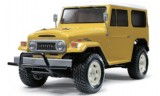 58445 Tamiya Toyota Land Cruiser 40