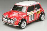 58483 Tamiya Mini Cooper '94 Monte Carlo