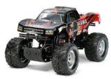 58549 Tamiya Agrios 4x4 Monster Truck
