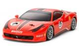 58563 Tamiya Ferrari 458 Challenge