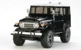 58564 Tamiya Toyota Land Cruiser 40 - Black Body
