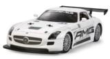 58566 Tamiya Mercedes-Benz SLS GT3 AMG