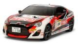 58574 Tamiya GAZOO Racing TRD 86