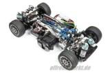 58593 Tamiya M-05 Pro Ver. II Chassis Kit