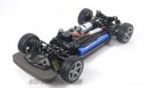 58600 Tamiya TT-02 Type S Chassis