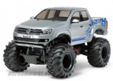 Tamiya 58603 VW Amarok Custom Lift