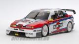 58606 Tamiya Alfa Romeo 155 V6 TI Martini
