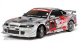 58612 Tamiya Nismo Coppermix Silvia Drift Spec