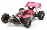84387 Tamiya Neo Scorcher Bright Pink Metallic